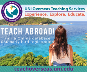 UNI Overseas Teaching Services